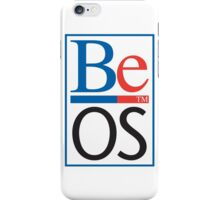 BeOS iPhone Case/Skin