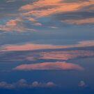 Sweet Sunset. by Turi Caggegi