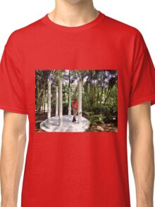 Troy- Tropical Loveland Classic T-Shirt