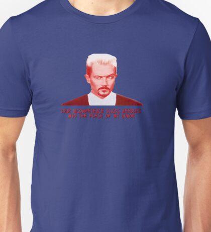 double dragon bad guy Unisex T-Shirt