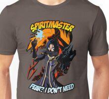 Aion - Spiritmaster Unisex T-Shirt