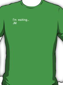 Reichenbach Text 2 T-Shirt