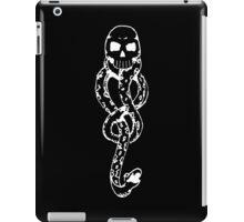 Dark Mark iPad Case/Skin