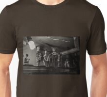Skelton Band Unisex T-Shirt