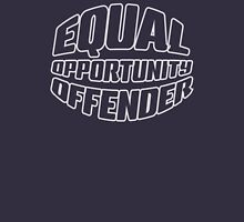Equal Opportunity Offender Unisex T-Shirt