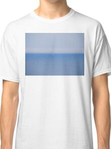 Shades of Blue Classic T-Shirt