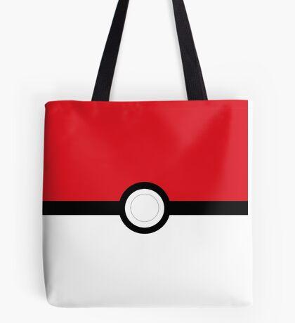 Pokeball Original  Tote Bag