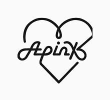 Apink Black Unisex T-Shirt