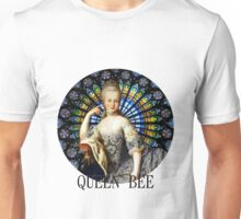 Queen of the French Unisex T-Shirt