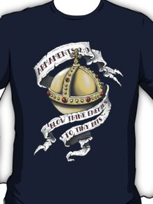 The Holy Hand Grenade T-Shirt