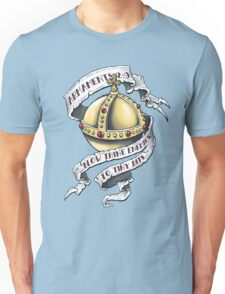 The Holy Hand Grenade Unisex T-Shirt