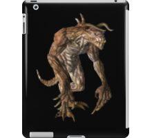 Pixel Deathclaw iPad Case/Skin