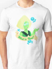 peridot what is nerd T-Shirt