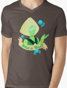 peridot what is nerd T-Shirt