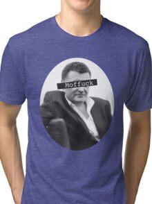 Moffuck Tri-blend T-Shirt