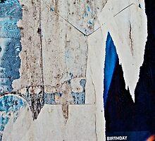 Happy Birthday, Dr. King by Sassafras