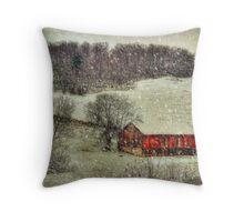 Circa 1855 Throw Pillow