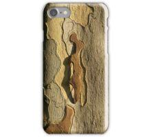 Barked iPhone Case/Skin