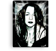 The Arcane Canvas Print