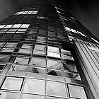 Obel Tower by peter donnan