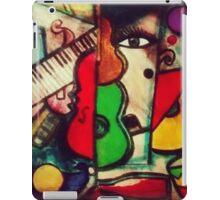Boêmia iPad Case/Skin