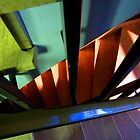 Architectural abstract by bubblehex08