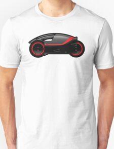 The A-Tron Lightcycle Unisex T-Shirt