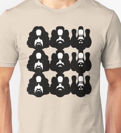 M.C. LEBOWSKI Unisex T-Shirt