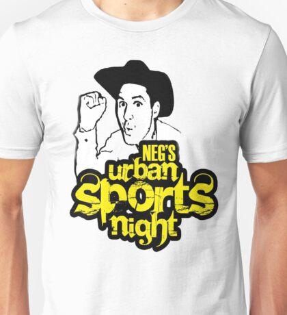 Neg's Urban Sports Unisex T-Shirt