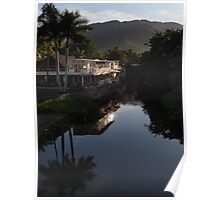 Another Nice Day In The Paradise - Otro Dia Bonito En El Paraiso Poster