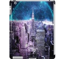 Another World Another City  iPad Case/Skin