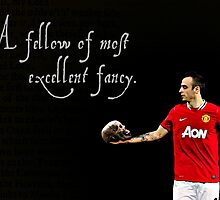 A fellow of most excellent fancy by BeardedGenius
