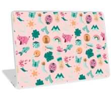 Good Fortune Pattern Laptop Skin