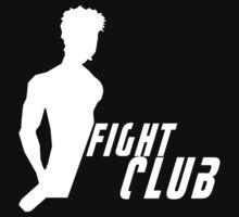 Fight Club by Raspudim