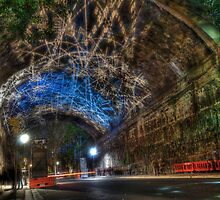 The Argyle Cut Rocklights by Rod Kashubin