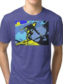Surfer Tri-blend T-Shirt