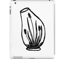Flower in Glass iPad Case/Skin
