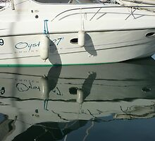 Cap Ferrat Marina 1 by Fara