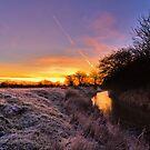 Sunrise by JEZ22