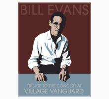 Bill Evans T-Shirt T-Shirt