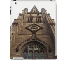Trinity Church iPad Case/Skin