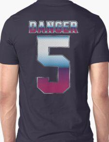 (5) Danger T-Shirt