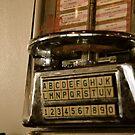 the jukebox by sabiar69