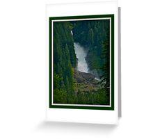 Krimell Waterfall. Austria . Europa. by Brown Sugar. Views (230) favorited by (2) Thx! Greeting Card