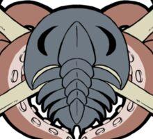 Dead Trilobite Sticker