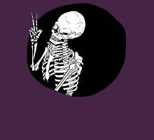 Skeleton Wink Unisex T-Shirt