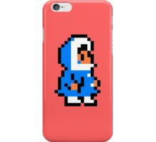 Popo Ice Climber iPhone Case/Skin