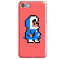 Popo Ice Climber iPhone Case/Skin