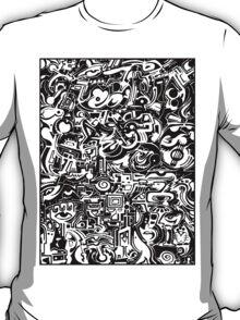 BW T-Shirt