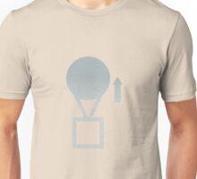 Metal Gear Solid V Fulton Unisex T-Shirt